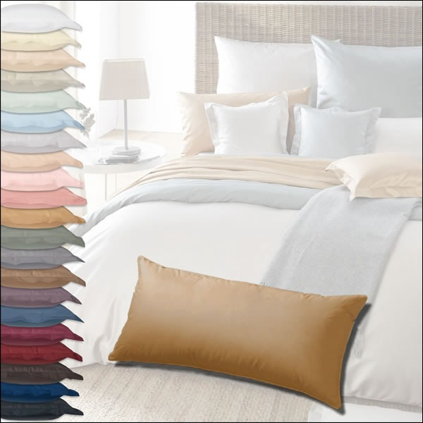 curt bauer uni mako satin bettw sche 200x220 cm 100 baumwolle kollektion 2017 ebay. Black Bedroom Furniture Sets. Home Design Ideas