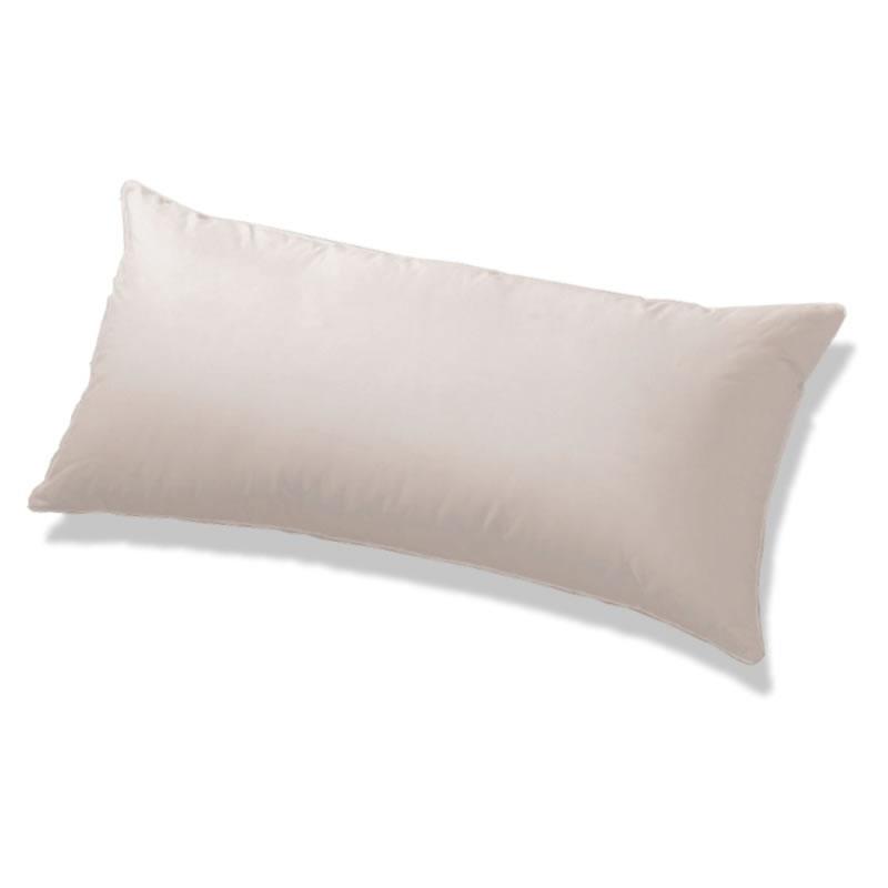 curt bauer uni mako satin kissenbezug in 40x80 cm kissenh lle bezug baumwolle ebay. Black Bedroom Furniture Sets. Home Design Ideas