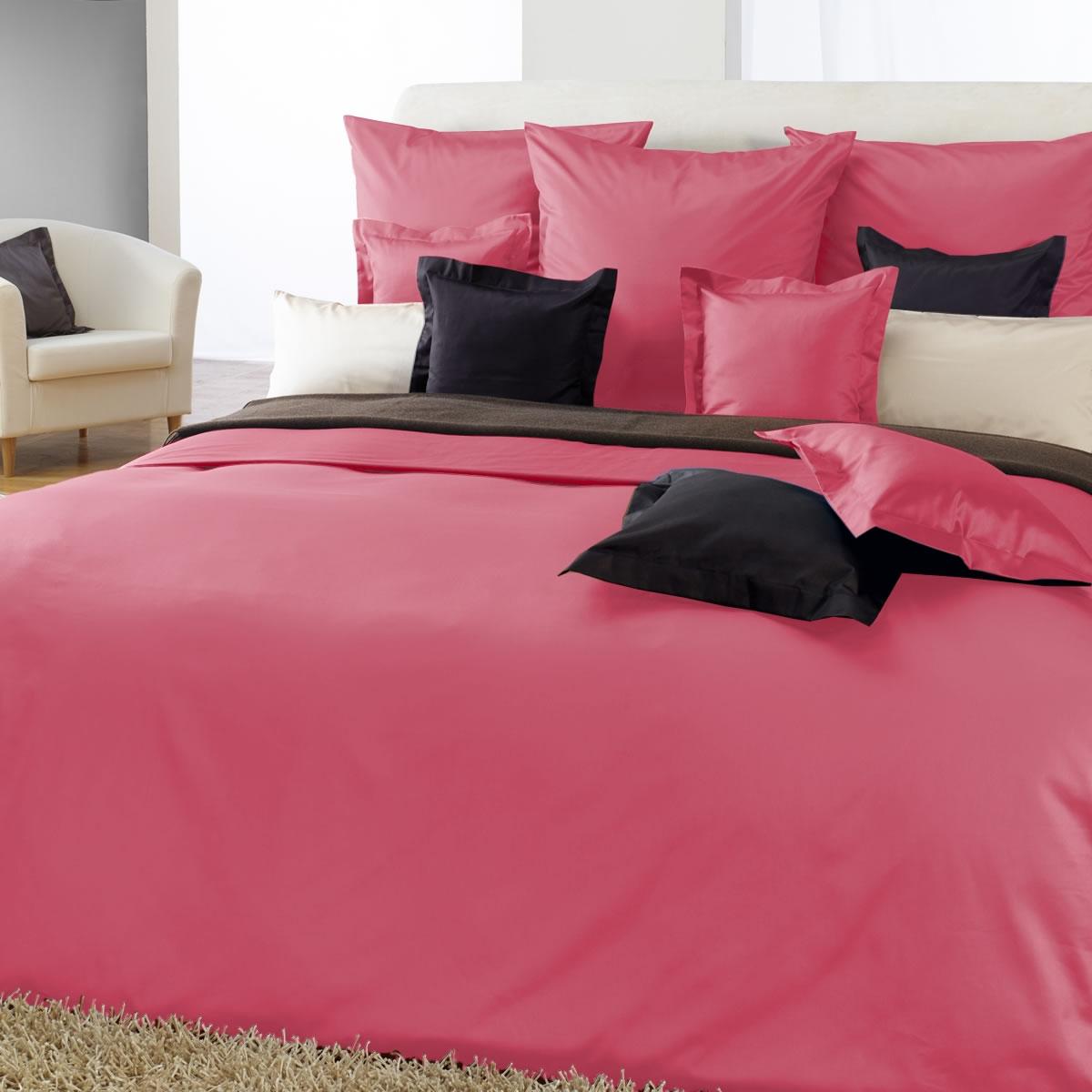 curt bauer uni mako satin bettw sche programm in 240x220 cm 100 baumwolle ebay. Black Bedroom Furniture Sets. Home Design Ideas
