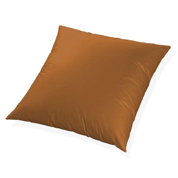 curt bauer uni mako satin kopf kissenbezug 80x80 cm kissenh lle 100 baumwolle ebay. Black Bedroom Furniture Sets. Home Design Ideas