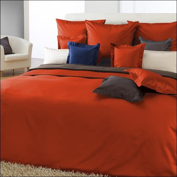 curt bauer restposten uni mako satin bettw sche 200x220. Black Bedroom Furniture Sets. Home Design Ideas