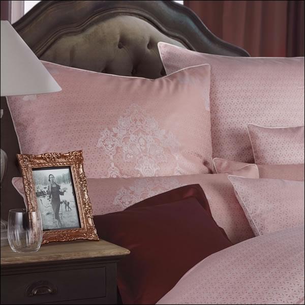 curt bauer mako brokat damast bettw sche programm juliette design 2496 1043 ros ebay. Black Bedroom Furniture Sets. Home Design Ideas