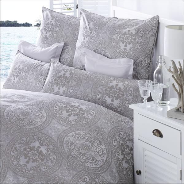 curt bauer mako brokat damast bettw sche morgenmantel odyssa 2498 1047 muschel ebay. Black Bedroom Furniture Sets. Home Design Ideas