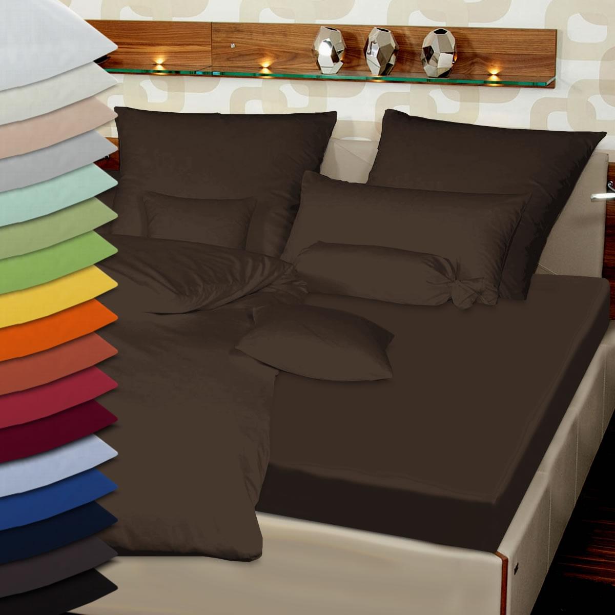soniodoro allegro spannbetttuch interlock microfaser spannbettlaken. Black Bedroom Furniture Sets. Home Design Ideas