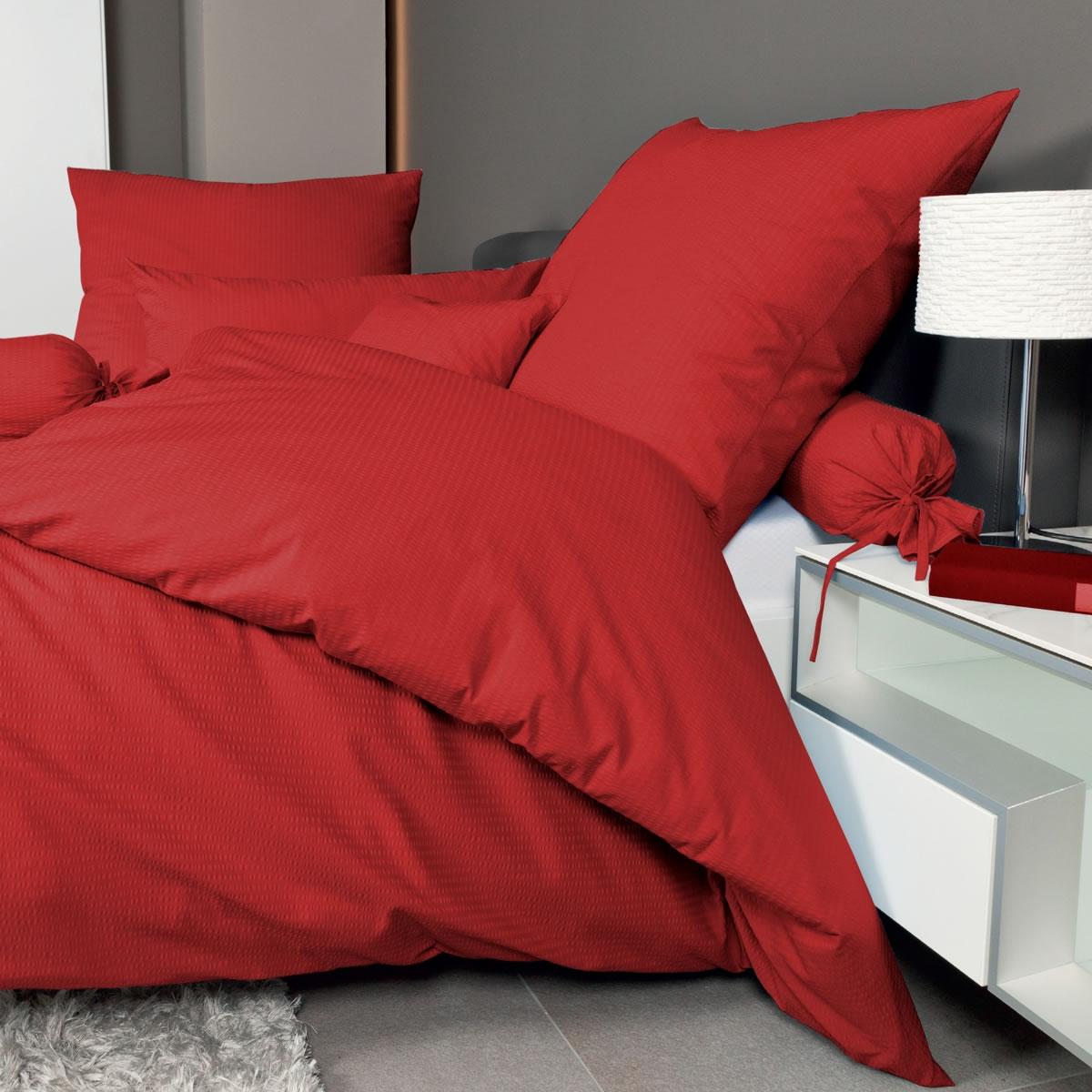 janine uni mako soft seersucker bettw sche 0125 piano 200x200 200x220 240x220 ebay. Black Bedroom Furniture Sets. Home Design Ideas