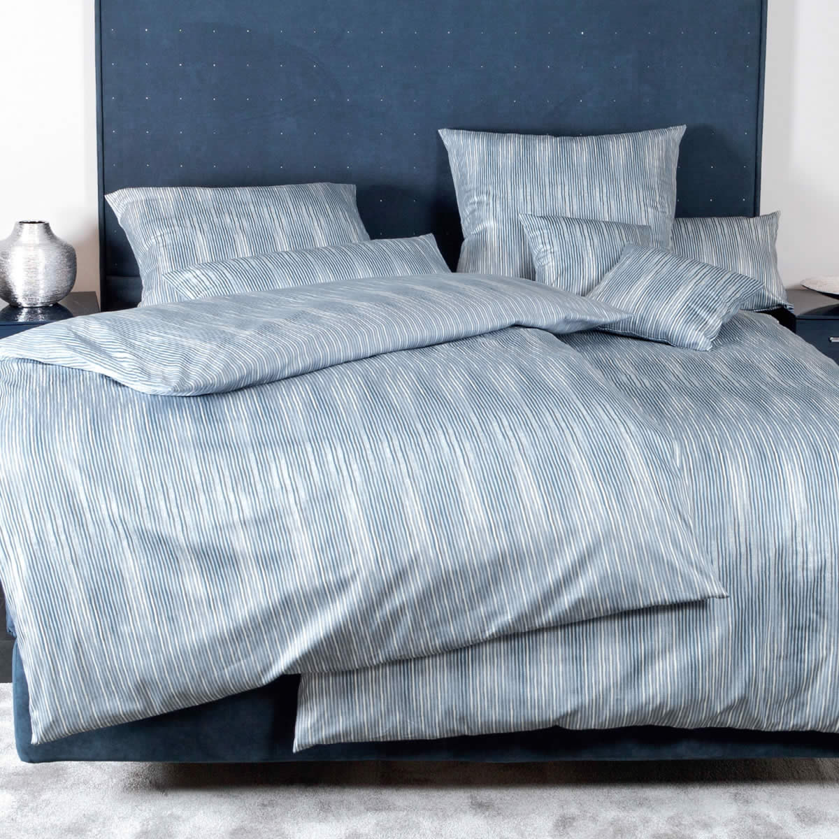 janine interlock fein jersey bettw sche carmen 53031 02 perlblau. Black Bedroom Furniture Sets. Home Design Ideas