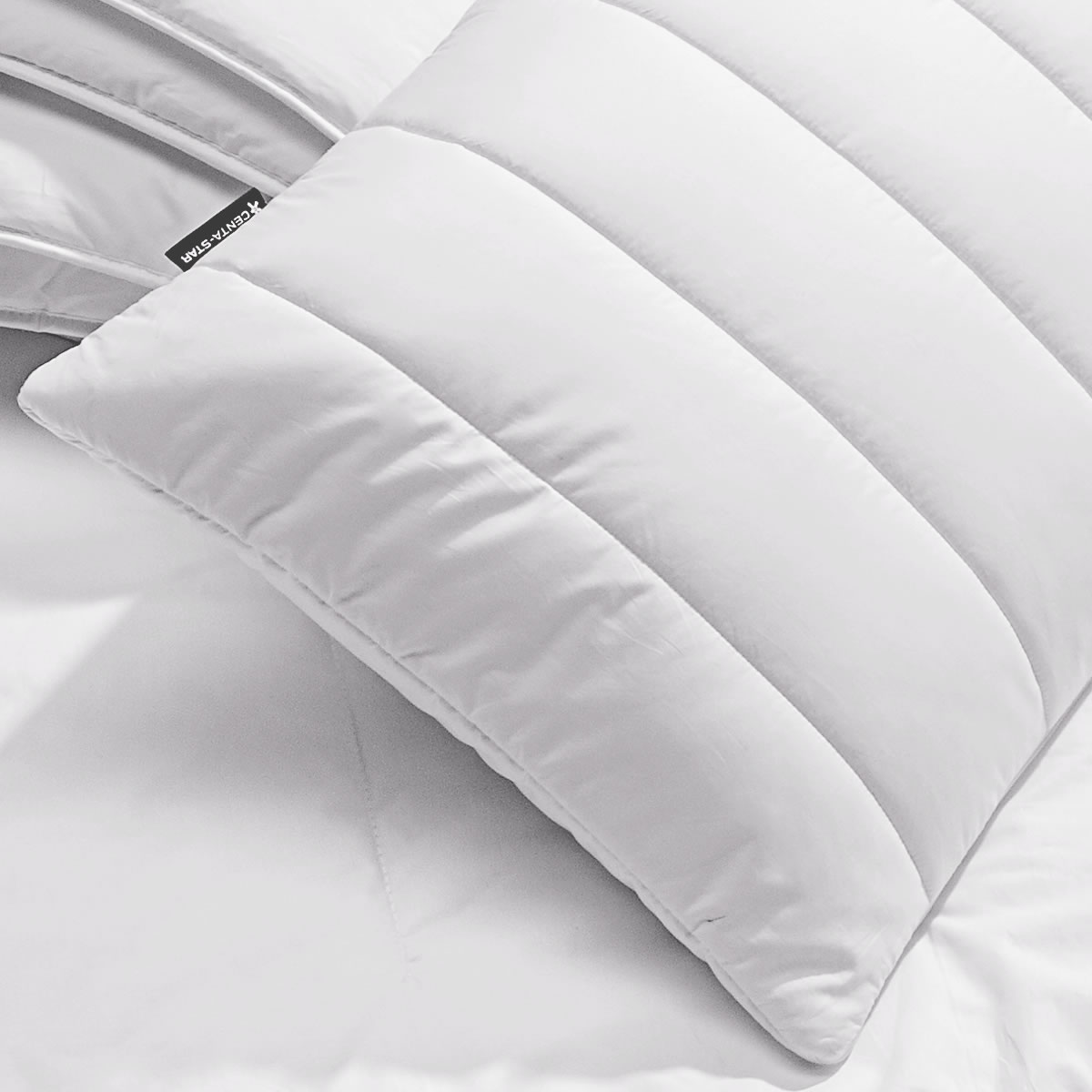 centa star allergo protect kopfkissen 40x80 allergiker kissen. Black Bedroom Furniture Sets. Home Design Ideas