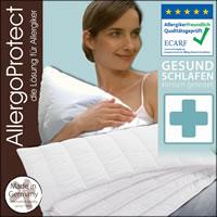 Centa Star Allergo Protect Kopfkissen 40x80 Allergiker Kissen 2730.00