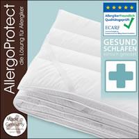 Centa Star Allergo Protect Unterbett in 90x200 cm Auflage 1810.00