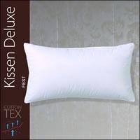 Centa Star Kissen Deluxe fest 40x80 cm 85% Federn / 15% Daunen 7490.01