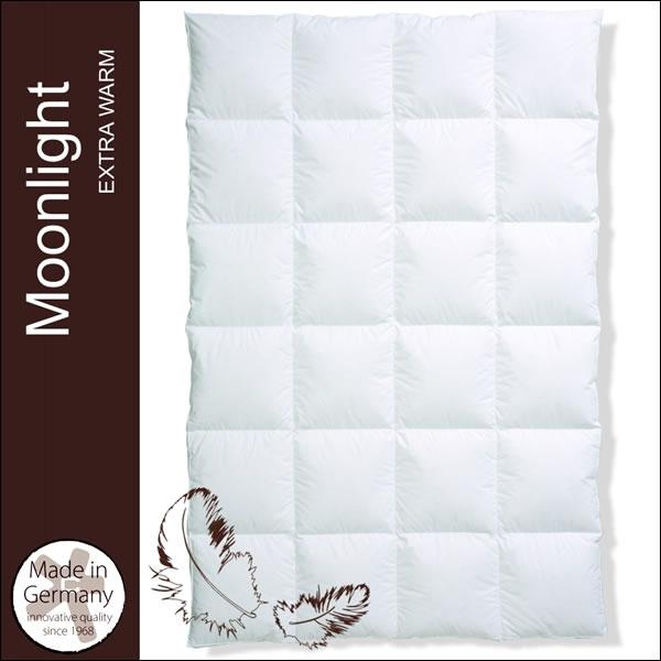 centa star moonlight extra warm daunendecke winterdecke 5117. Black Bedroom Furniture Sets. Home Design Ideas