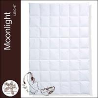 Centa Star Moonlight Leicht Sommer-Daunendecke Sommerdecke 5114