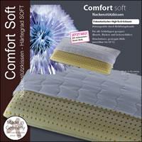 Centa Star Nackenstützkissen Comfort Soft in 40x80 cm 2413.00
