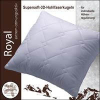 Centa Star Royal Kissen 40x40 cm 1. Wahl 4832.00 Kuschelkissen