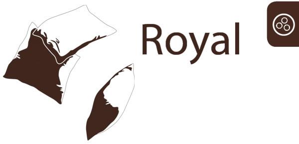 centa star royal kissen 80x80 cm 1 wahl kopfkissen 3d holhfaserkugeln ebay. Black Bedroom Furniture Sets. Home Design Ideas