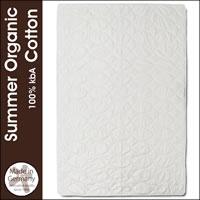 Centa Star Summer Organic Cotton Sommerdecke in 135x200 cm 1458.00