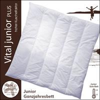 Centa Star Vital Plus Junior Solo Decke 80x80 Ganzjahresdecke 1. Wahl