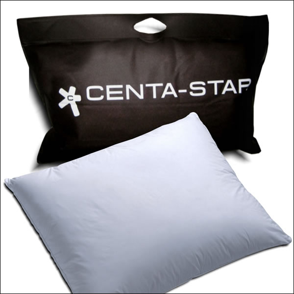 centa star vital plus kissen hohlfaserkugeln kopfkissen 1 wahl baumwolle ebay. Black Bedroom Furniture Sets. Home Design Ideas