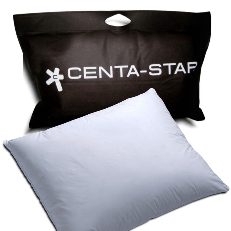 centa star vital plus kissen hohlfaserkugeln kopfkissen 1 wahl baumwolle. Black Bedroom Furniture Sets. Home Design Ideas