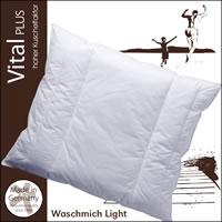 Centa Star Vital Plus Kissen Waschmich-Light 70x90 cm 1. Wahl 2884.00