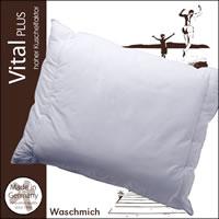 Centa Star Vital Plus Kissen Waschmich 70x90 cm 1. Wahl Art-Nr 2858.00