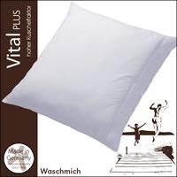 Centa Star Vital Plus Kissen Waschmich 80x80 cm Kopfkissen 2. Wahl