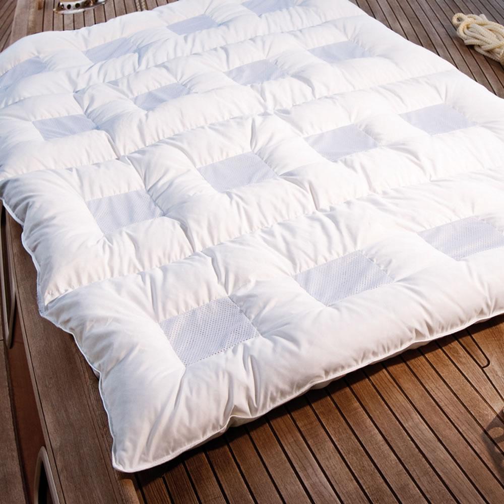 climabalance premium medium ganzjahres daunendecke in 135x200 cm 56493. Black Bedroom Furniture Sets. Home Design Ideas
