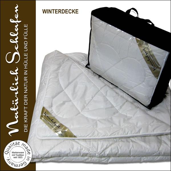 merino duo decke schurwoll winterdecke in 200x200 cm winterbett bettdecke ebay. Black Bedroom Furniture Sets. Home Design Ideas