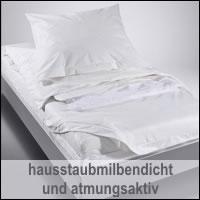 BNP Bed Care Encasing Kissenbezug Bettbezug Matratzenbezug Medicase