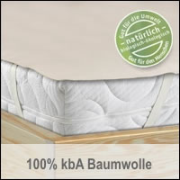 BNP Bed Care Matratzenauflage Molton Matratzenschoner Clima Top kbA