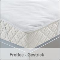 BNP Bed Care Matratzenauflage Prevent mit Nässeschutz Inkontinenz
