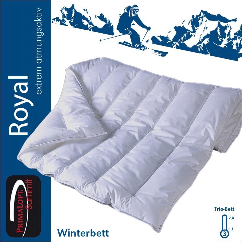 centa star royal trio decke 135x200 cm winterdecke 1 wahl. Black Bedroom Furniture Sets. Home Design Ideas