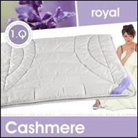 Luxus Cashmere Ganzjahresdecke 100% Kaschmir Decke Steppbett Bettdecke