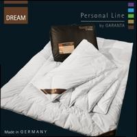 Personal Line by Garanta DREAM 4-Jahreszeiten Cashmere Combi Decke