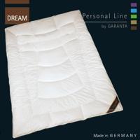 Personal Line by Garanta DREAM extra leicht Cashmere Sommerdecke