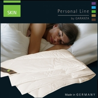 Personal Line by Garanta SKIN duo-leicht Steppdecke Ganzjahresdecke