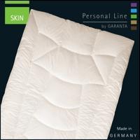 Personal Line by Garanta SKIN leicht Decke Sommerdecke Sommerbett