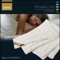 Personal Line by Garanta SMART duo-leicht Kamelhaar Ganzjahresdecke