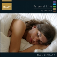 Personal Line by Garanta SMART Duo-Warm Kamelhaar Winterdecke