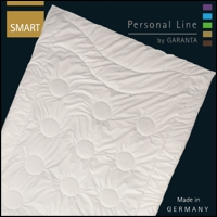 Personal Line by Garanta SMART leicht Kamelhaar Sommerdecke