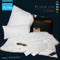 Personal Line by Garanta TECHNO 4-Jahreszeiten Steppdecke Combi Decke