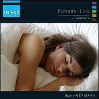 Personal Line by Garanta TECHNO Duo-Warm Decke Winterdecke