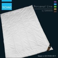 Personal Line by Garanta TECHNO EXTRA LEICHT Sommerdecke Sommerbett