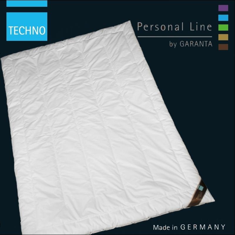 Personal Line By Garanta Techno Extra Leicht Sommerdecke