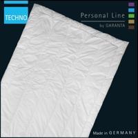 Personal Line by Garanta TECHNO Leicht Decke Sommerdecke Sommerbett