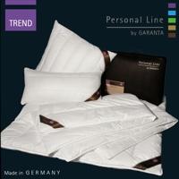 Personal Line by Garanta TREND 4-Jahreszeiten Steppbett Combi Decke