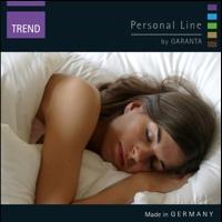 Personal Line by Garanta TREND Duo-Warm Winterdecke Decke Winterbett