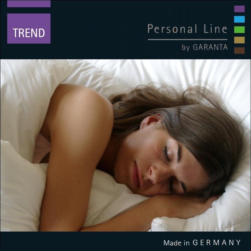 Personal Line By Garanta Trend Duo Warm Winterdecke Decke