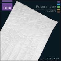 Personal Line by Garanta TREND Leicht Decke Sommerdecke Sommerbett