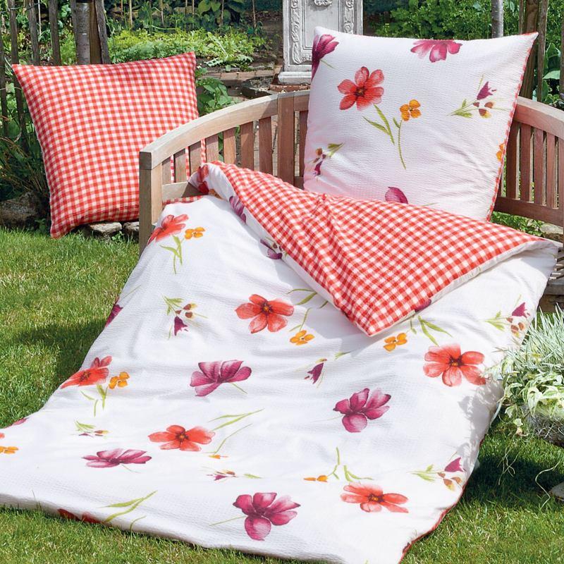 janine mako soft seersucker bettw sche tango 2402 01. Black Bedroom Furniture Sets. Home Design Ideas